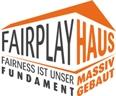 Jubiläum 10 Jahre Fairplay-Haus